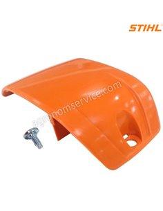 Защитное прикрытие высотореза Stihl HT 133 - 41800800401