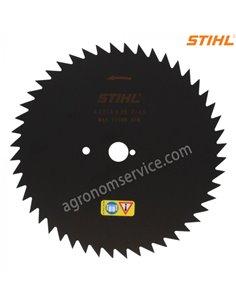 Нож Stihl 48 зубый 225мм для мотокос Stihl FS 260 - 560 - 40007134205