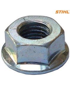 Гайка маховика М8 х 1 воздуходувки Stihl BR 350 - 00009550802