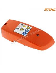 Крышка фильтра воздуходувки Stihl BR 350 - 42441401006
