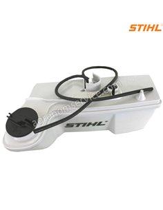 Бензобак воздуходувки Stihl BR 350 - 42443500407