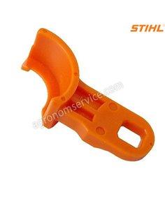 Воздушная заслонка мотокосы Stihl FS 55 - 41401413801