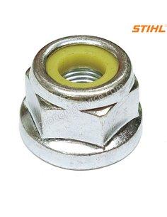 Гайка ножа мотокосы Stihl FS 55 - 41266427600