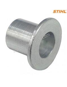 Гильза бензобака мотокосы Stihl FS 55 - 00003513201