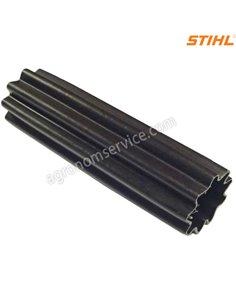 Гильза распорная мотокосы Stihl FS 55 - 00007112500