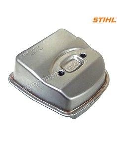 Глушитель мотокосы Stihl FS 55 - 41401400617
