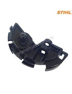 Зажимный элемент мотокосы Stihl FS 55 - 41401827601