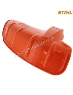 Защитный кожух косильных головок после 2014г.в. мотокосы Stihl FS 55 - 41447108117