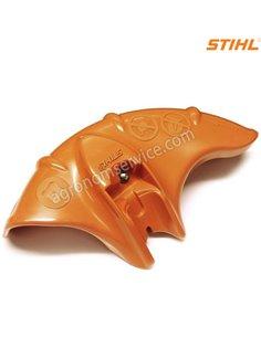 Защитный кожух ножей после 2014г.в. мотокосы Stihl FS 55 - 41447108116