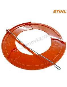 Защитный чехол мотокосы Stihl FS 55 - 41197903906