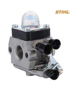 Карбюратор C1Q-S186D до 2014г.в. мотокосы Stihl FS 55 - 41401200619
