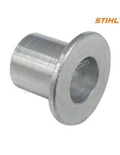 Гильза бензобака мотокосы Stihl FS 45 - 00003513201