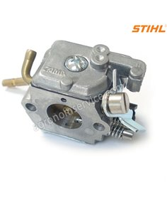 Карбюратор C1Q-S58B до 2001г.в. мотокосы Stihl FS 45 - 41401200610