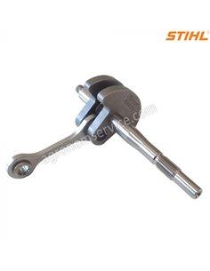 Коленвал мотокосы Stihl FS 56 - 41440300400