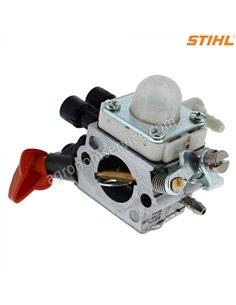 Карбюратор C1M-S207A мотокосы Stihl FS 56 до 2013г.в. - 41441200603