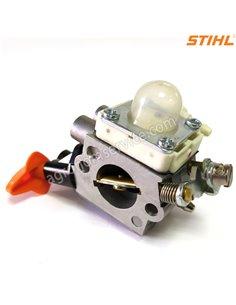 Карбюратор C1M-S226B мотокосы Stihl FS 56 до 2013г.в. - 41441200605