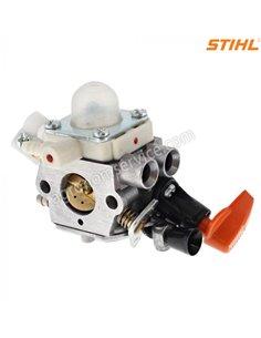 Карбюратор C1M-S267D мотокосы Stihl FS 56 после 2013г.в. - 41441200608
