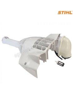 Картер двигателя мотокосы Stihl FS 56 до 2013г.в. - 41440203019