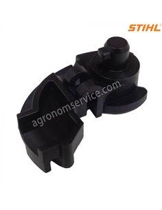 Зажимный элемент мотокосы Stihl FS 90 - 41801827601