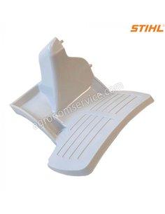 Защитное прикрытие мотокосы Stihl FS 90 - 41803506501