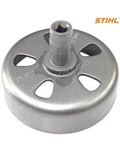 Барабан сцепления мотокосы Stihl FS 130 - 41801602900