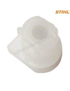 Гайка насадная защитного прикрытия мотокосы Stihl FS 130 - 92869290030