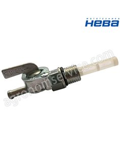 Кран топливный мотоблока Нева МБ-2