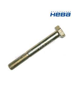 Болт головки цилиндра М8*65 мотоблока Нева МБ-2