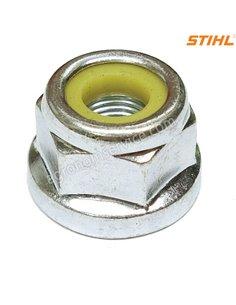 Гайка ножа мотокосы Stihl FS 120 - 41266427600