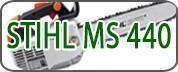 STIHL MS 440