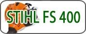 STIHL FS 400