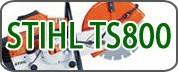 STIHL TS 800