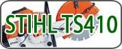 STIHL TS 410