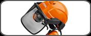 Шлемы и щитки