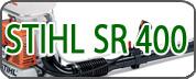 STIHL SR 400